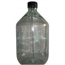 Бутыль Б/У 20л под винтовую крышку 60мм
