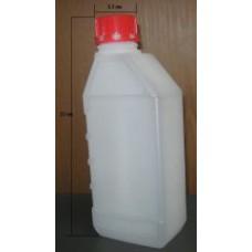 бутылка полиэтиленовая 1000 мл