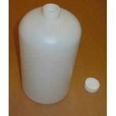 бутылка полиэтиленовая 5000 мл