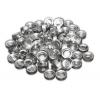 Колпачок алюминиевый К-2-20 для пеницилинового флакона